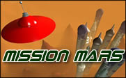 Гра - Марсіанська місія